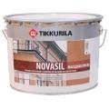 Tikkurila Novasil / Тиккурила Новасил краска фасадная щелочестойкая