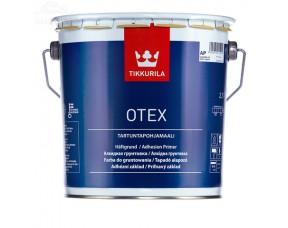 Tikkurila Otex / Отекс Тиккурила (база С) адгезионная грунтовка быстрого высыхания