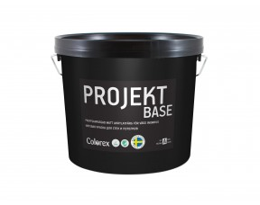 Colorex PROJEKT Base грунт-краска