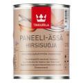 Tikkurila Paneeli-Assa Hirsisuoja / Тиккурила Панелли Ясся Хирсисуя защитный состав для деревянных поверхностей