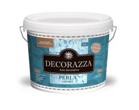 Decorazza Perla Vernici (Argento) Декоративный перламутровый лак