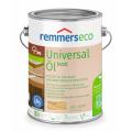 Remmers Universal Öl Eco / Реммерс универсальное водорастворимое масло без запаха для наружных работ