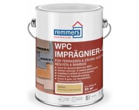 Remmers WPC-Imprägnier-Öl / Реммерс масло на основе растворителя для ДПК декинга