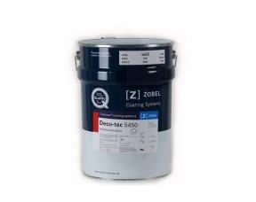 Zobel Deco Tec 5450 Фасадная краска