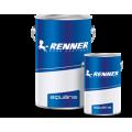 Renner YM M034 Защитный цветной антисептик-грунт для отделки паркета и окон