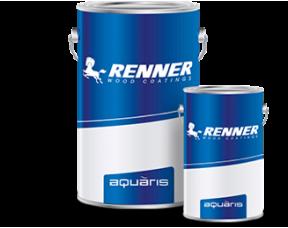 Renner YS A300 Гидромасло для лиственницы для наружных работ