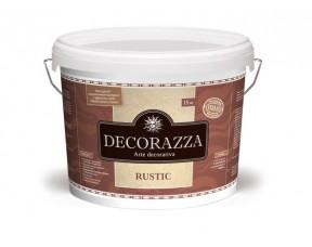 Decorazza Rustic (Рустик) Фактурная штукатурка