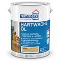 Remmers Hartwachs-Oil / Реммерс Хард Вакс Ойл масло с твердым воском для пола и мебели