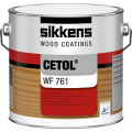 Sikkens CETOL WF 761/Сиккенс Сетол 761 Финишное покрытие