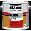 Sikkens RUBBOL WF 361/Сиккенс 361 Финишное покрытие