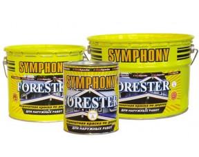 Symphony Forester – акрилатная эластичная краска