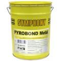 Огнезащита Pyrobond metal (Пиробонд)  SYMPHONY
