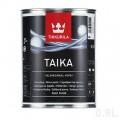 Tikkurila Taika/Тиккурила Тайка Двухцветная перламутровая лазурь
