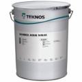 Teknos Teknol Aqua 1410-01/Текнос Текнол Аква Грунт
