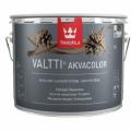 Tikkurila Valtti Akvacolor/Тиккурила Акваколор водоразбавляемая лазурь