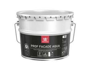 Tikkurila Prof Facade Aqua/ Тиккурила Проф Фасад Аква (база MRС) фасадная краска