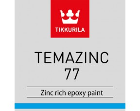 Tikkurila Temazinc 77/Тиккурила Темацинк 77 (Комплект А+В)