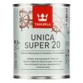Tikkurila Unica Super 20/ Тиккурила Уника Супер 20 яхтный лак универсальный полуматовый