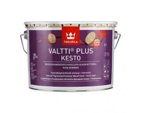 Valtti Plus Kesto - Валтти Плюс Кесто Фасадная лазурь нового поколения