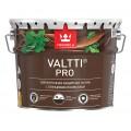Tikkurila Valtti Pro/Тиккурила Валтти Про Сверхпрочная защитная лазурь (гл)