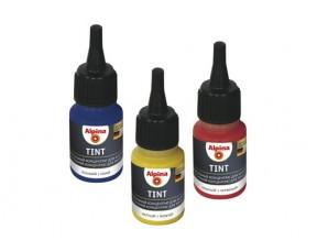 Колеровочный концентрат Tint Alpina