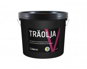 Colorex Träolja V масло для наружных работ