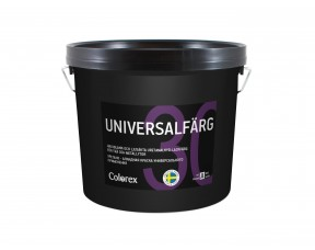 Colorex Universalfarg 30 универсальная краска,,база А