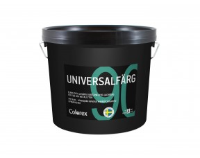 Colorex Universalfarg 90 универсальная краска