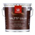 Tikkurila Valtti Color/Тиккурила Валтти Колор фасадная лазурь на масляной основе