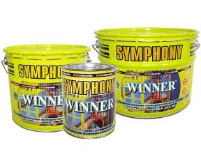 Symphony Winner ПУ эмаль (п/м)