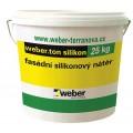 Weber-Vetonit ton micro V фасадная краска