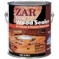 Палубное масло ZAR Claer Wood Sealer