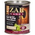 Полиуретановый лак ZAR Ultra Exterior для наружных работ