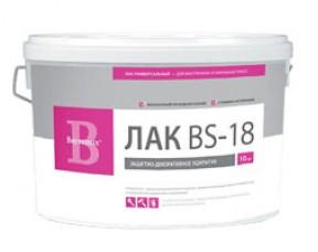 BS-18 Байрамикс/Bayramix Защитный лак