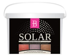 Декоративная штукатурка Bayramix Solar