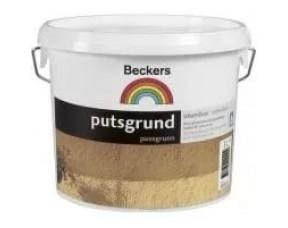 Beckers Putsgrund/Беккерс Путцгрунт грунтoвочный состав