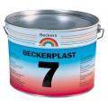 Beckers Beckerplast 7/Беккерс Беккерпласт 7 Интерьерная краска