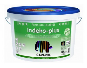 Caparol Indeko-Plus Caparol/Капарол Индеко-Плюс Интерьерная краска
