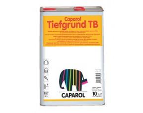 Caparol Tiefgrund TB Специальный грунт для наружных и внутренних работ