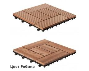 Садовый паркет Natur (текстура древесины)