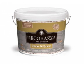 Decorazza Primer di Quarzo (Праймер ди Кварцо) Укрывающий грунт