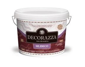 Decorazza Fiora (Фиора) Влагостойкая водно-дисперсионная краска