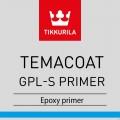 Tikkurila Temacoat GPL-S Primer / Тиккурила Темакоут ГПЛ-С Праймер эпоксидная краска