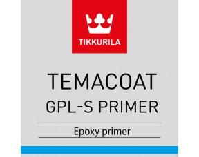 Tikkurila Temacoat GPL-S Primer/Тиккурила Темакоут ГПЛ-С Праймер