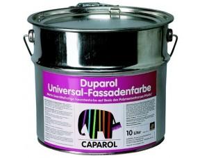 Caparol Duparol Universal-Fassadenfarbe/Капарол Дюпарол Морозостойкая фасадная краска