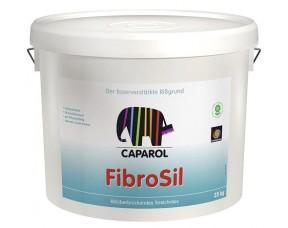 Caparol FibroSil/Капарол Фибросил Фасадная краска