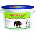 Caparol Samtex 3 E.L.F./Капарол Замтекс 3 Интерьерная краска