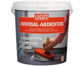 Универсальная гидроизоляция Universal-Abdichtung Lugato