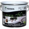 Teknos Futura 40/Текнос Футура 40 Универсальная краска