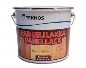 Teknos Paneelilakka/Текнос Панеллилакка Лак для стен